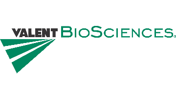 Valent BioSciences Corporation logo