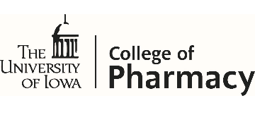 University of Iowa, College of Pharmacy logo