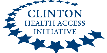 Clinton Health Access Initiative logo