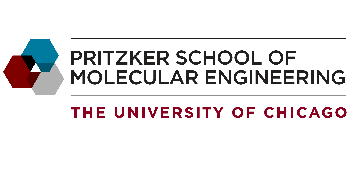 Pritzker School of Molecular Engineering - University of Chicago logo