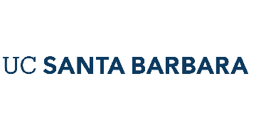 University of California Santa Barbara logo