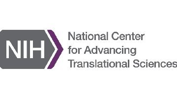 National Center of Advancing Translational Services logo