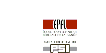 Ecole polytechnique fédérale de Lausanne (EPFL) and Paul Scherrer Institute (PSI) logo