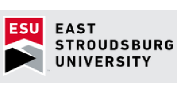 East Stroudsburg University  logo