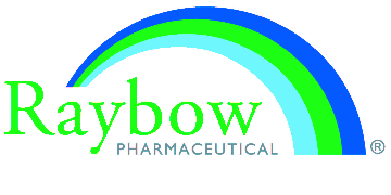 Raybow USA, Inc. logo