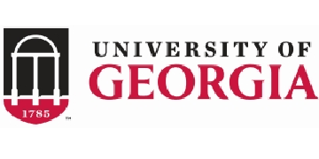 University of Georgia; Family and Consumer Sciences logo