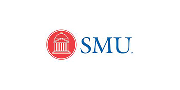 Southern Methodist University logo