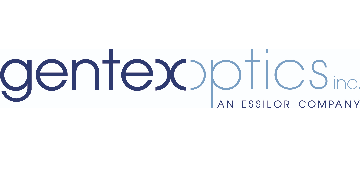 Gentex Optics, Inc. logo
