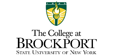 The College at Brockport SUNY logo