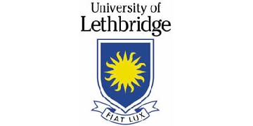 University of Lethbridge logo