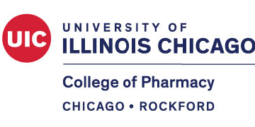 UIC College of Pharmacy logo