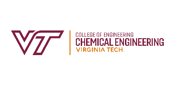 Virginia Tech Chemical Engineering logo
