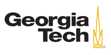 Georgia Institute of Technology (Georgia Tech) logo