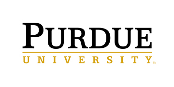 Purdue University Department of Biomedical Engineering logo