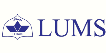 SBA School of Science and Engineering, Lahore University of Management Sciences (LUMS) logo