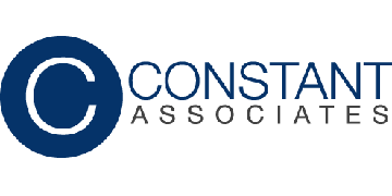 Constant and Associates, Inc. logo