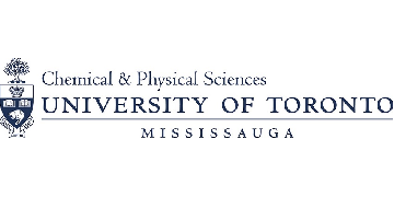 Department of Chemical and Physical Sciences, University of Toronto Mississauga logo