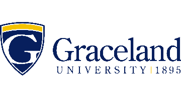 Graceland Univeristy logo