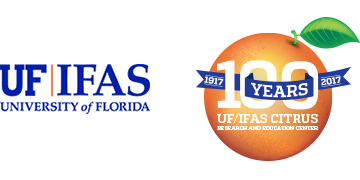University of Florida, Citrus Reserach and Education Center logo