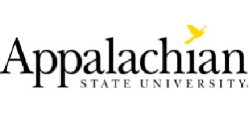 Appalachian State University logo