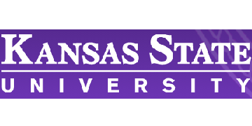 Dept. of Chemistry, Kansas State University logo