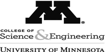 University of Minnesota, Department of Chemistry logo