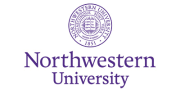 Northwestern Univeristy logo