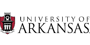 University of Arkansas Department of Chemistry and Biochemistry logo