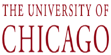 Univeristy of Chicago logo