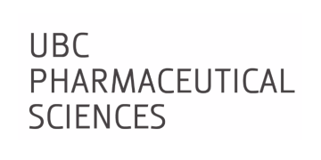 UBC Faculty of Pharmaceutical Sciences logo