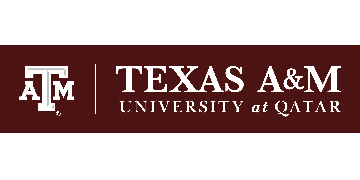 Texas A&M University at Qatar logo
