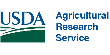 USDA, Agricultural Research Service, National Center for Agricultural Utilization Research logo