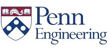 University of Pennsylvania, Department of Chemical and Biomolecular Engineering logo