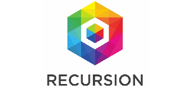 Recursion logo