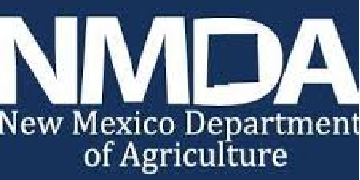 New Mexico Department of Agriculture (NMDA) logo