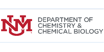 University of New Mexico-Chemistry logo