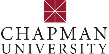 Chapman University, Schmid College of Science & Tecnology logo