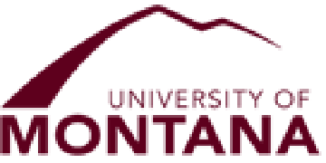 University of Montana - Center for Translational Medicine logo