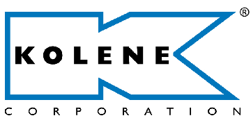 Kolene Corporation logo