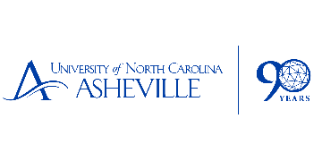 University North Carolina - Asheville logo