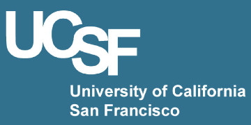 University of California, San Francisco- Molecular Imaging logo
