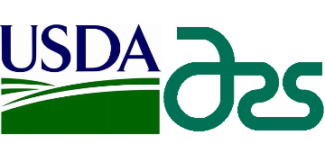 United States Department of Agriculture-Agricultural Research Service logo