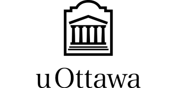 University of Ottawa, John L. Holmes Mass Spectrometry Facility logo