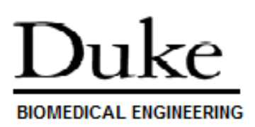Biomedical Engineering Department logo