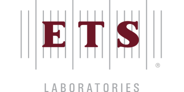 ETS Laboratories logo