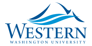 WWU Chemistry Department logo