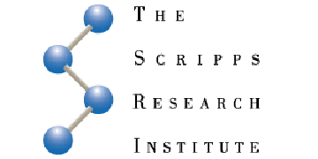 The Scripps Research Institute logo