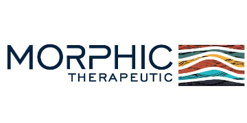Morphic Therapeutic, Inc. logo