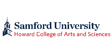 Samford University Department of Chemistry & Biochemistry logo