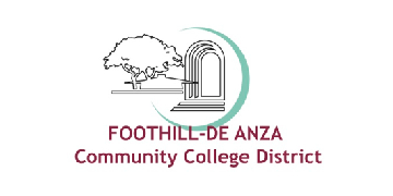 Foothill-De Anza Community College District logo